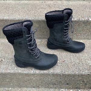 North Face Shellista Women's Boots 6.5
